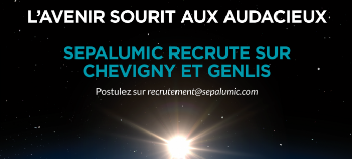 recrutement sepalumic